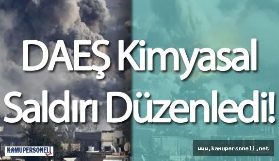 DAEŞ'in Tazehurmatu'ya kimyasal saldırısı ( 68 Iraklı Türkmen Tedavi Altında)
