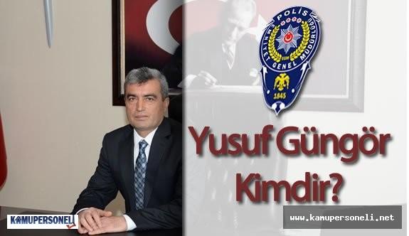 Emniyet Genel Müdürlüğü (EGM) Bilgi Teknolojileri Başkanı Yusuf Güngör Kimdir?