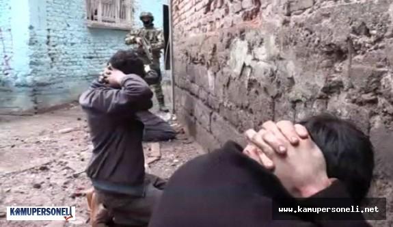Hakki Yüksekova'da 7 terörist teslim oldu