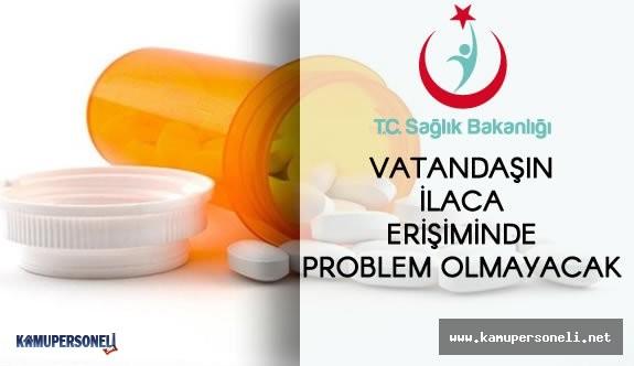 İlaç Takip Sistemindeki Aksaklıklar Ne Zaman Sonlanacak? (Türkiye İlaç ve Tıbbi Cihaz Kurumu Duyurusu!)