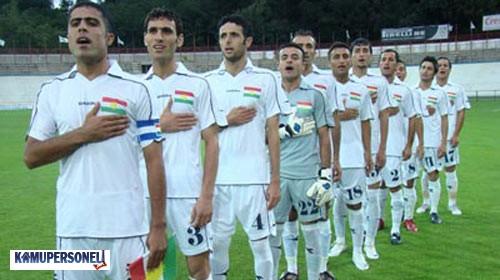 Irak maçlarını İran'da oynayacak