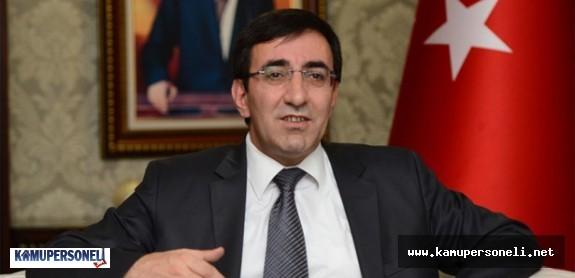 Kalkınma Bakanı Yılmaz:Türkiye'de güçlü bir yönetim ve siyasi istikrar var