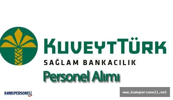 Kuveyt Türk personel alımı ( Engelli Personel Alımı)