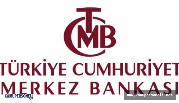 Merkez Bankası Nisan ayı beklenti anketi açıklandı