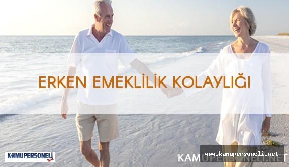 Milyonlarca Kişi Erken Emekli Olabilecek ( Kimler Yıpranma Hakkına Sahiptir?)