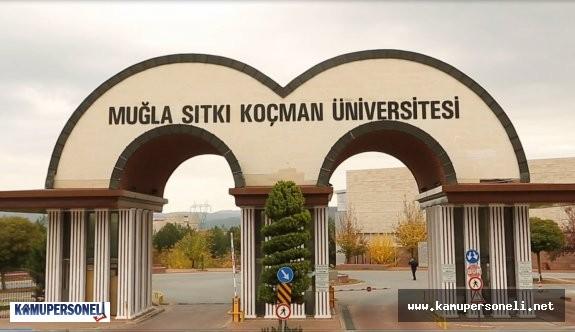 Muğla Sıtkı Koçman Üniversitesi Yeni Yabancı Dil Eğitim ve Sınav Yönetmeliği Yayımlandı