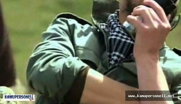 PKK Telsiz Konuşmaları Tespit Edildi