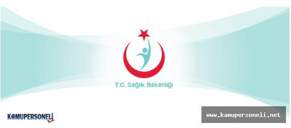 Sağlık Bakanlığı 10 Danışman Alımı