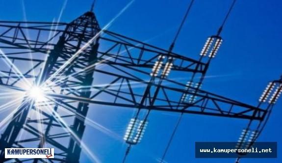 Spot piyasada elektrik fiyatları açıklandı