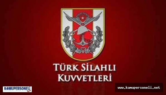 Türk Silahlı Kuvvetleri Faaliyet Raporu