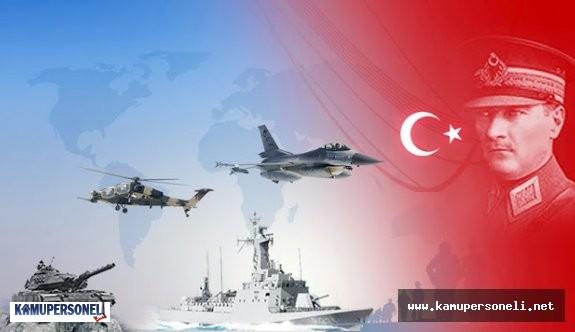 Türk Silahlı Kuvvetleri Günlük Faaliyet Raporu