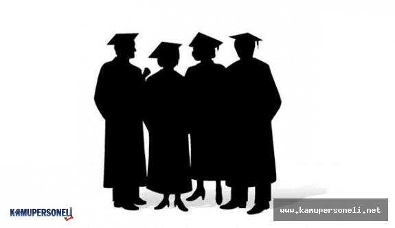 Üniversiteler Akademik Personel Alım İlanı 2016