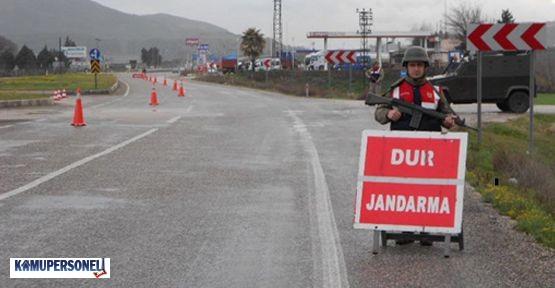 Van Erciş'te patlayıcı yüklü kamyonet ele geçirildi