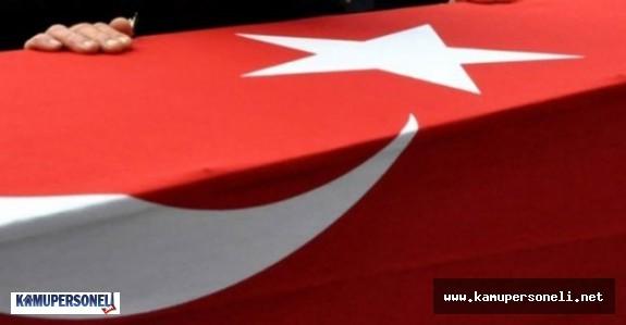Yaralı polis memuru GATA'da şehit oldu