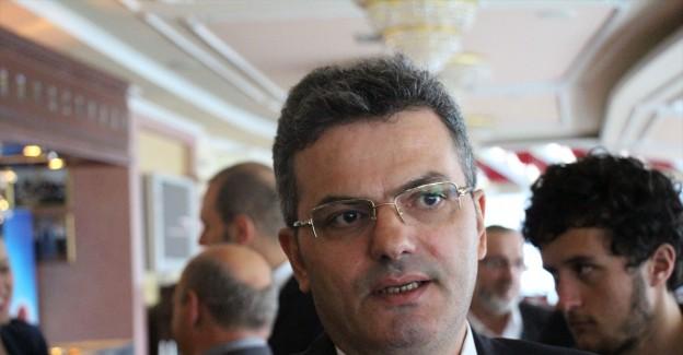 Dünya Türk İş Konseyi Toplantısı Düzenlendi
