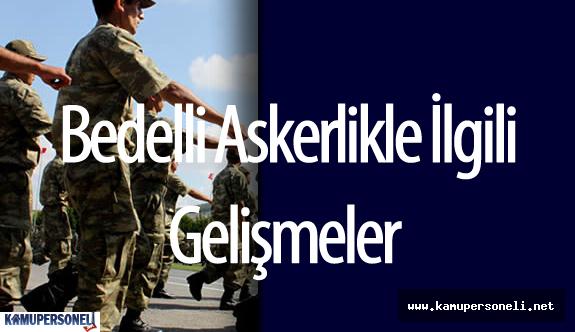 2016 Bedelli Askerlik Çıkacak Mı? ( Bedelli askerlik şartları neler ?)