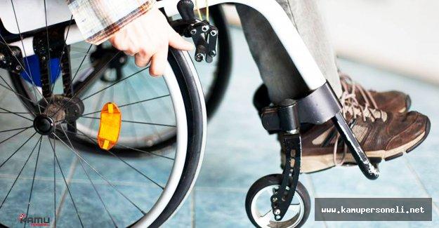2016 Haziran 2022 Engelli Maaşları Ne Zaman Ödeniyor?