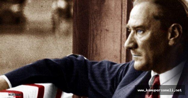 2016 LYS'de Dünya Atatürk Yılı Sorusu Soruldu