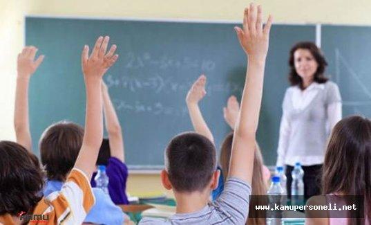 2016 Öğretmenler İl Dışı Yer Değiştirme Sonuçları Açıklandı