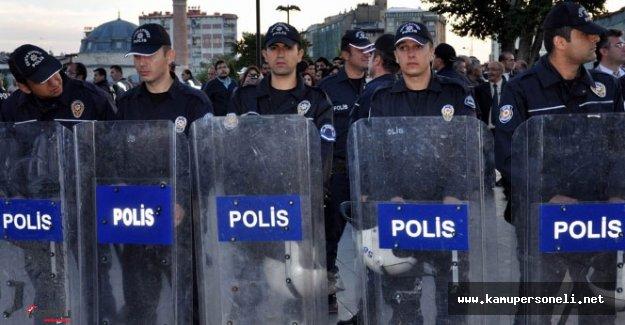 2016 Polis Memuru Zamlı Maaşları Açıklandı