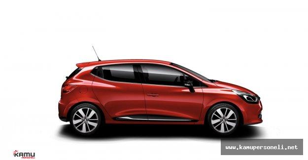 2016 Renault Temmuz Kampanyası