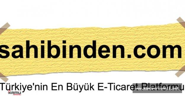 2016 Sahibinden.com Personel Alımı Yapıyor