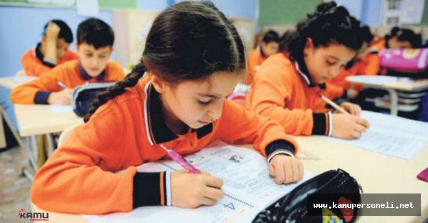 2016 TEOG Kontenjan ve Okul Tanıtım Bilgileri Nereden Öğrenilir?