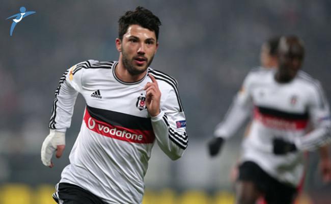 Beşiktaş'ta Transfer Atağı Tolgay Arslan ile Jeremain Lens Takas Mı Edilecek?