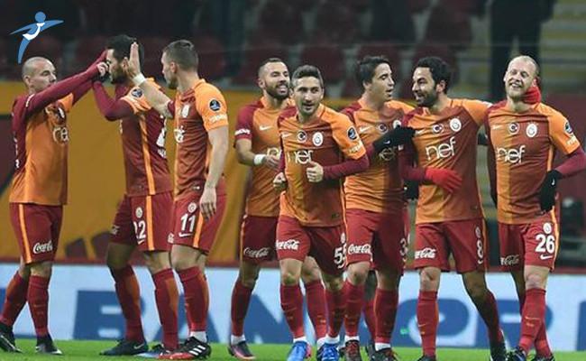 Galatasaray Takımında Kritik Saatler!