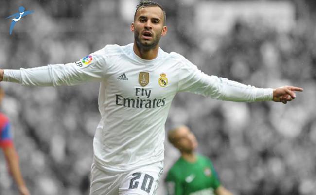 Paris Saint Germain'li Jese Rodriguez Transfer Edildi!