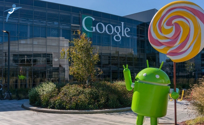 Yeni Android Sürümü Google I/O 2017 İçin Tarih Verildi