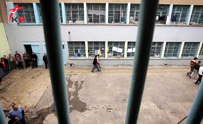 Adalet Bakanlığı Ceza İnfaz Kurumları ile Tutukevleri Kontrolörleri Yönetmeliği değişti