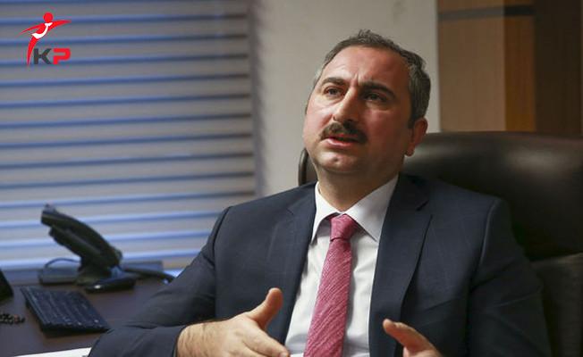 Ak Parti Genel Sekreteri Gül: Rejim değişikliği yapılacağı iddiaları da asılsızdır