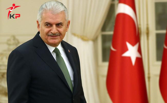Başbakan Yıldırım: Daha Güçlü Bir Türkiye İçin Adım Adım Yürüyoruz