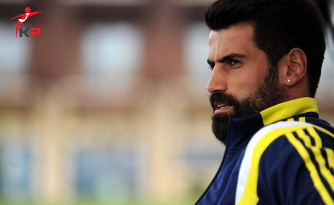 Fenerbahçe'li Volkan Demirel'e Derbi Soruşturması!