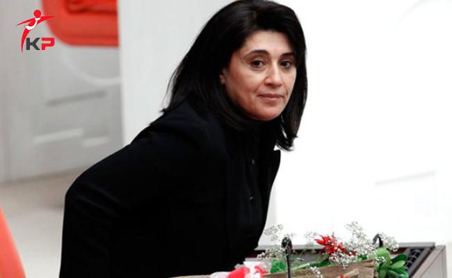 HDP Milletvekili Leyla Zana Gözaltına Alındı!