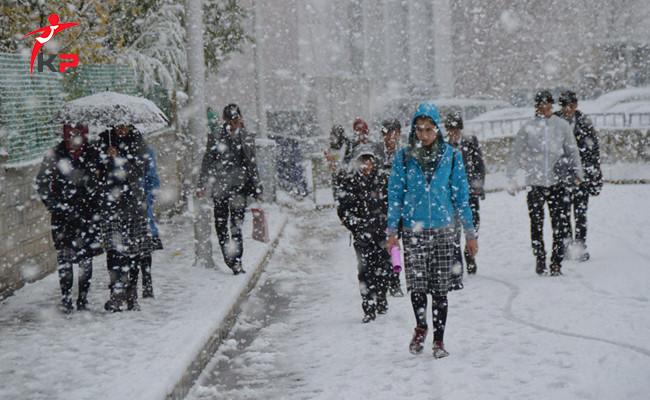 Stanbul'a kar ne zaman yağacak? 8 Şubat İstanbul kar haberleri
