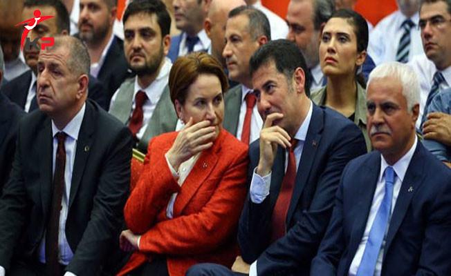 MHP'li Muhaliflerden 'Hayır' Kampanyası