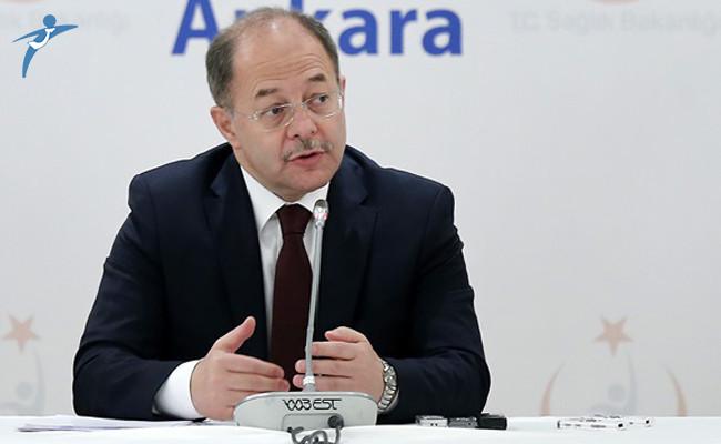 Sağlık Bakanı Recep Akdağ: Hastanelerde Yeni Dönem Uygulamasını Başlatıyoruz