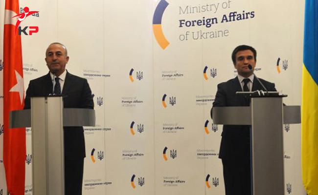 Bakan'dan Açıklama: Ukrayna'ya Pasaport Olmadan Yalnızca Nüfus Cüzdanıyla Gidilebilecek!