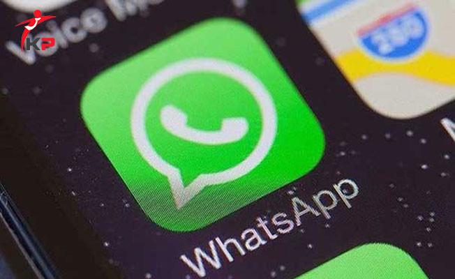 WhatsApp'ta Tepki Çeken Güncelleme