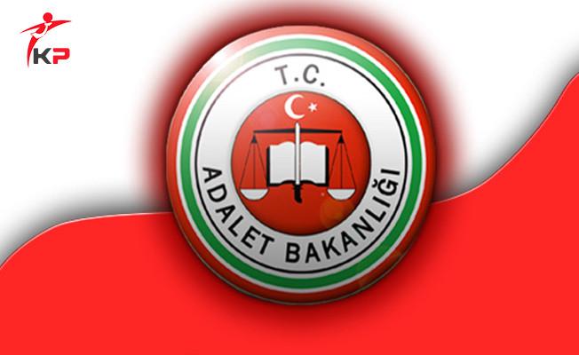 Adalet Bakanlığı İcra Müdür ve Müdür Yardımcısı Atama Kararnamesi Yayımlandı