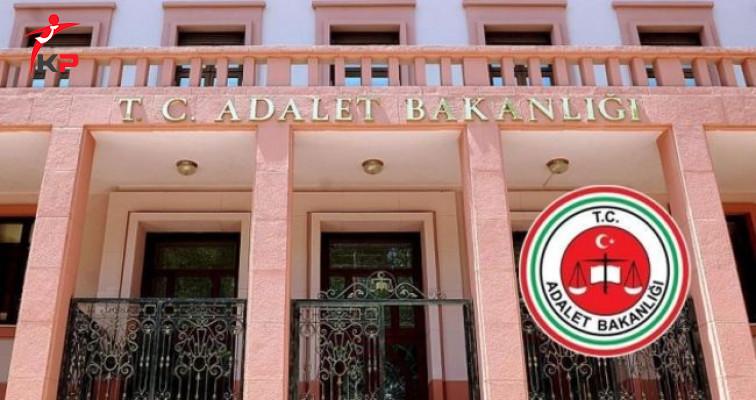 Adalet Bakanlığı İnfaz Koruma Memuru (İKM) ve Zabıt Katibi Personel Alım İlanları Bekleniyor