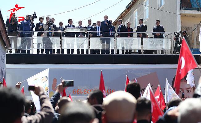 CHP Lideri Kılıçdaroğlu: Milli İradenin Her Zaman Arkasında Durduk