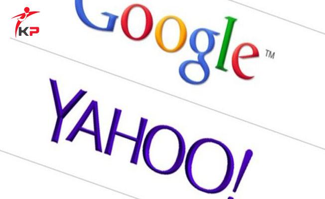Dikkat! Gmail ve Yahoo Şifrelerinizi Acil Değiştirin