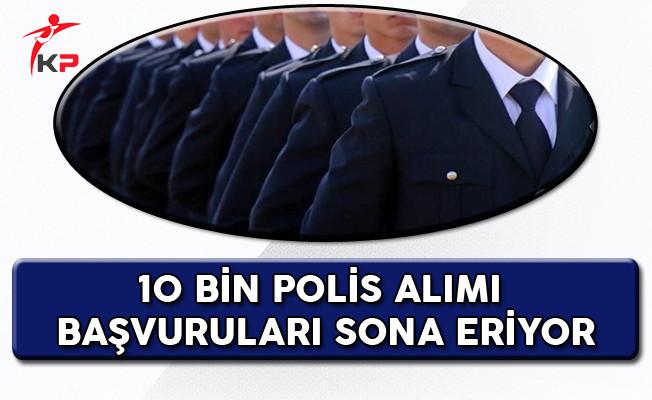 20. Dönem POMEM 10 Bin Polis Alımı Başvuruları Sona Eriyor!