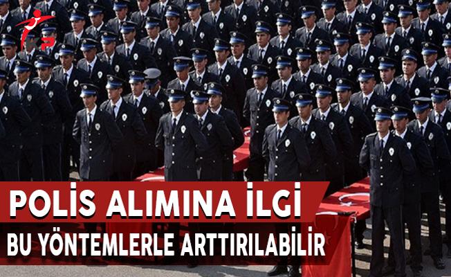 10 Bin Polis Alımı Başvurularının Artması İçin Yapılması Gerekenler !