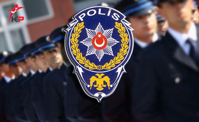 Emniyet Genel Müdürlüğü (EGM) 10 Bin Polis Alımı Başvuru Detayları