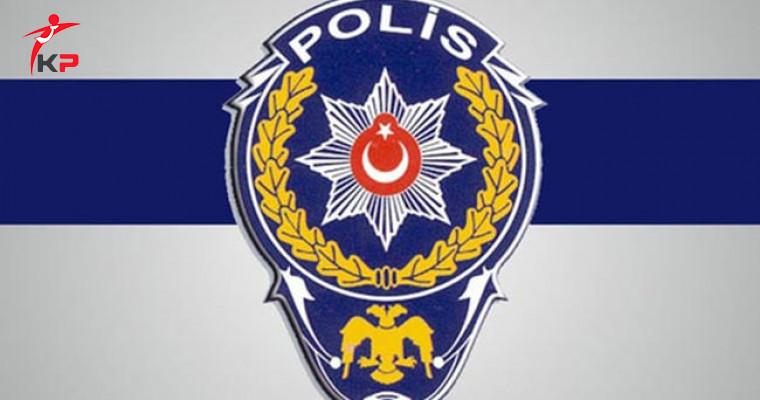 Emniyet Genel Müdürlüğü (EGM) 10 Bin Polis Alımı Başvuru Ekranı Açıldı