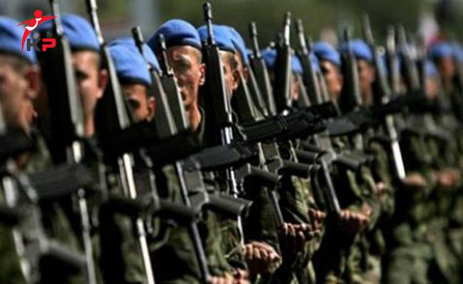 Kara Kuvvetleri Komutanlığı Muvazzaf Astsubay Alımı Sonuçları Açıklandı